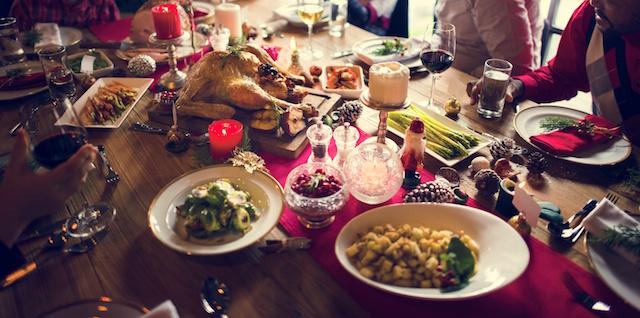 FREE Webinar: Ask a Registered Dietitian: LOW FODMAP Holidays on Dec 14, 2016 8:00 PM EST