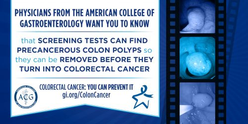 Colorectal Cancer Screenings Increase, But Still Below CDC Target