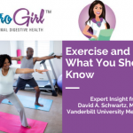 Exercise and IBD: What You Should Know