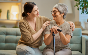 3 Tips for Caregivers During COVID-19