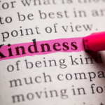 A Lesson In 'Kindfulness' From Tara Cousineau, PhD
