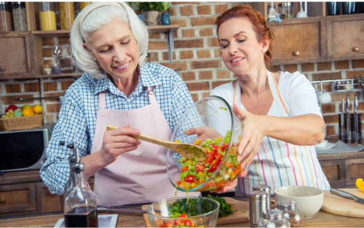 4 Ways to Personalize Your Plate for Gut Health