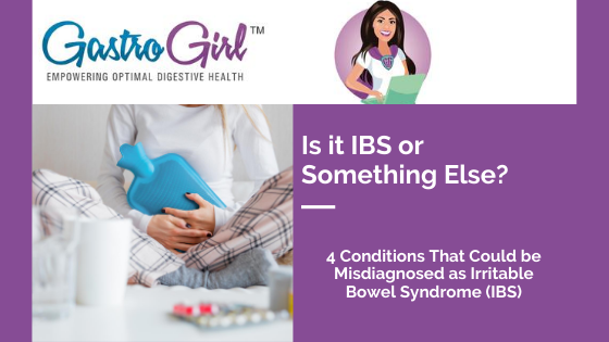 Is It IBS Or Something Else? 4 Conditions That Could Be Misdiagnosed As IBS