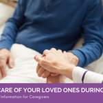 Taking Care of You and Your Family During the COVID-19 Crisis