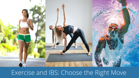 Best And Worst Exercises For IBS