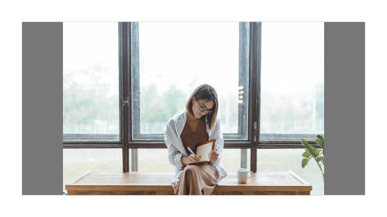 5 Ways To Manage Stress Through Journaling