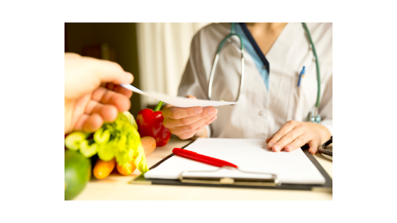 Nutrition For Gastroparesis