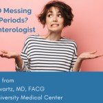 Is Your IBD Messing with Your Periods? A Gastroenterologist Says YES