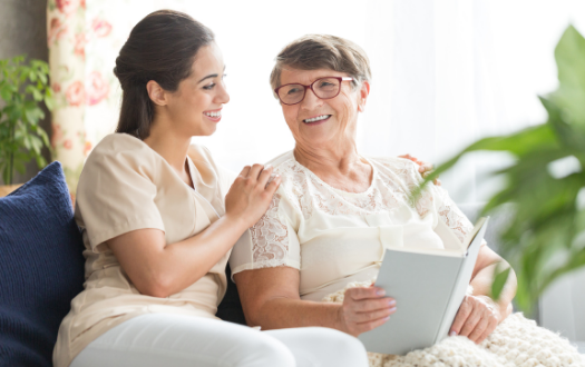 Tips for Providing Care to Older Adults with Digestive Issues