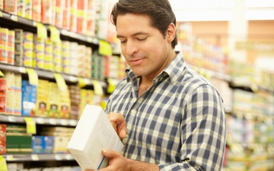 The Joy of Low FODMAP Label Reading