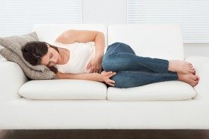 New Research Suggests Why IBS is More Common in Women