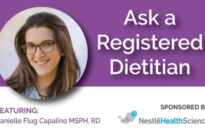 Ask a Registered Dietitian Your Questions on How to Grocery Shop for Low FODMAP Foods: LIVE February 22 1 PM EST