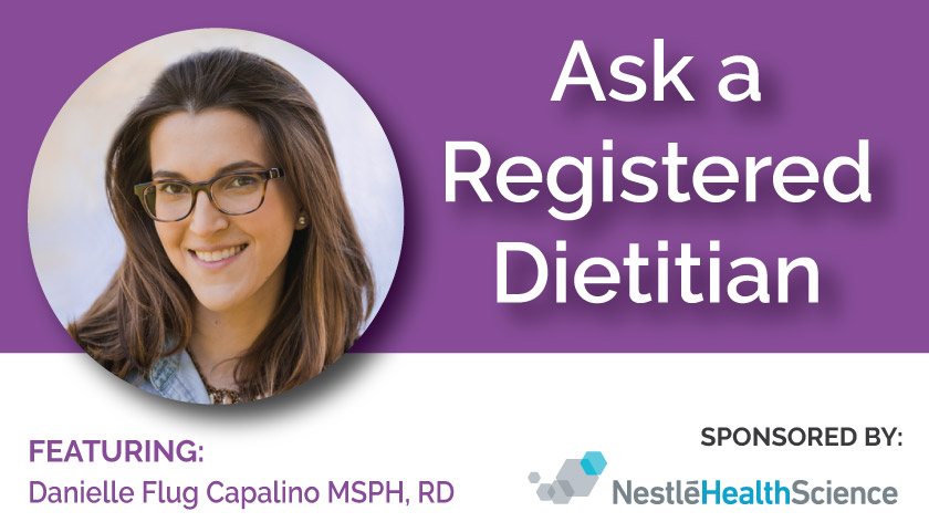 Gastro Girl Teams with Nestlé Health Science to Educate Physicians, Patients on Low  FODMAP Diet and GI Nutrition