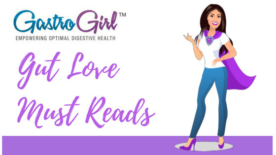 Gut Love Must Reads: IBS Associated with Changes in the Brain, Soaring Cost of Gastroparesis, Teen Drinking Ups Risk of Future Liver Diseases