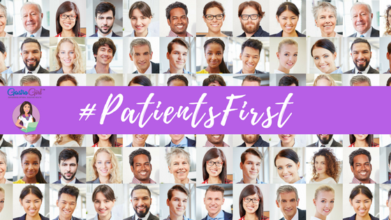 "Patient Reported Outcomes are Focus of Groundbreaking AJG Issue – ""Putting Patients First"""
